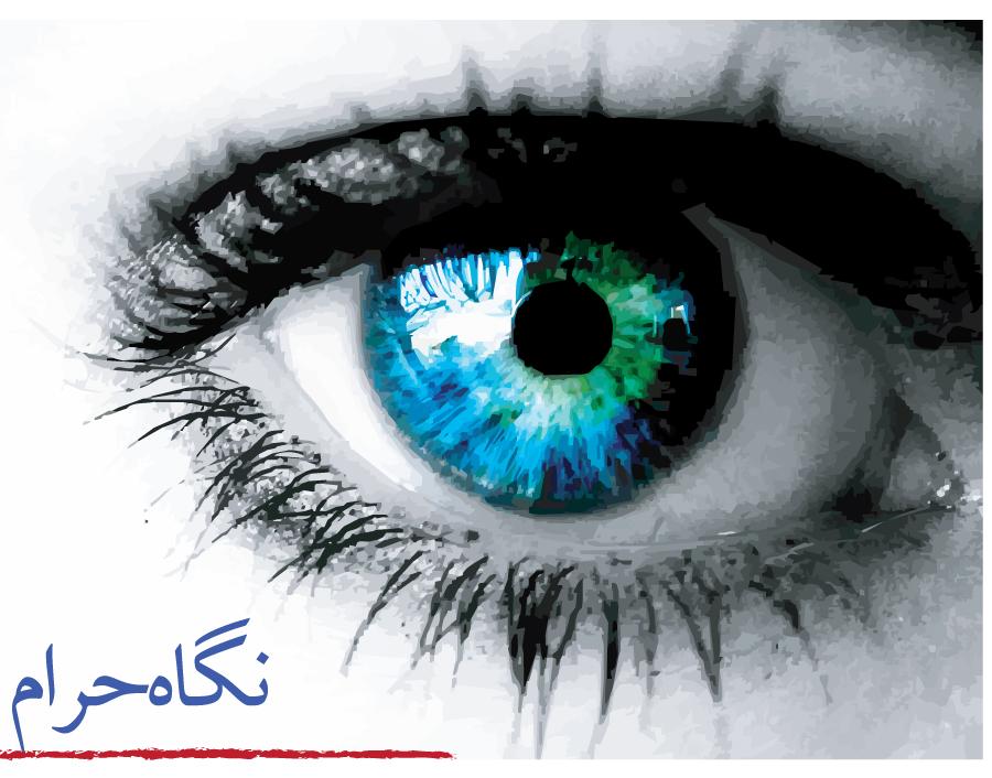 حفاظت چشم
