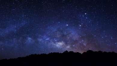 علم ستاره شناسی